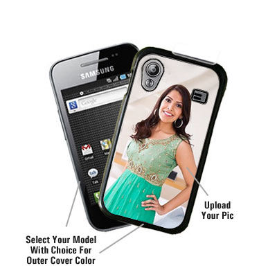 Personalised Samsung Ace Cover