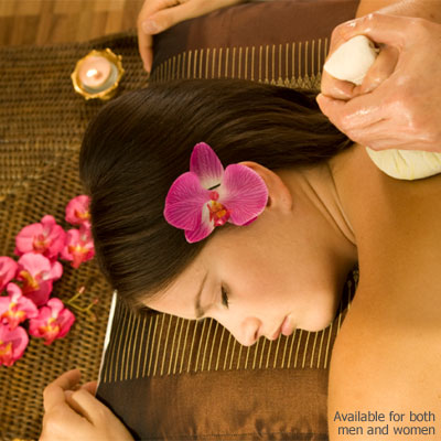 Aromatique Body Bliss Massage