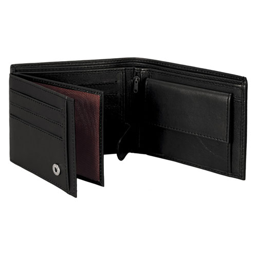 Superior Leather Wallet