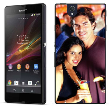 Personalised Sony Xperia Cover