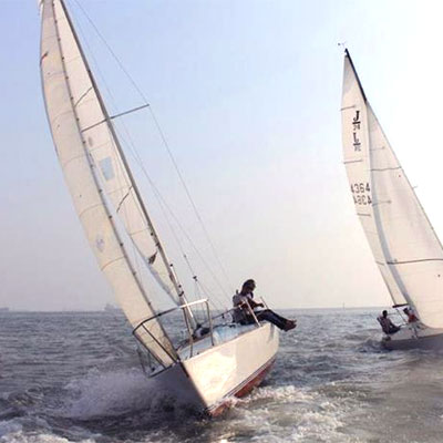 Sailing Experience