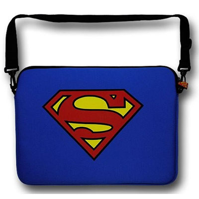 Superman Laptop Bag