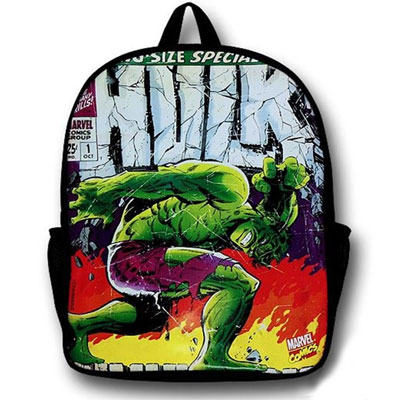 Hulk Special Cover Backpack