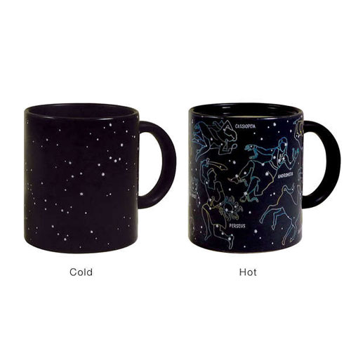 Magic Constellation Mug