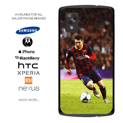 Messi Art Phone Cover