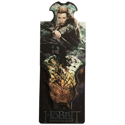 Tauriel Hobbit Bookmark