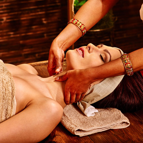 Exotic Balinese Massage