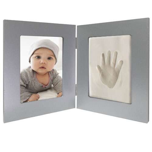 Baby Handprints Frame