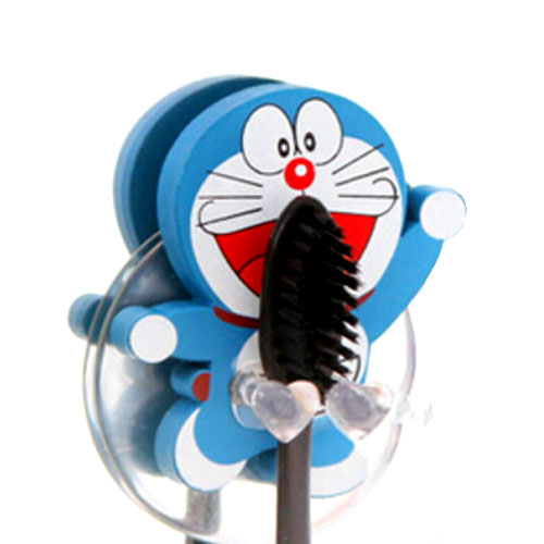 Cartoon Toothbrush Holder