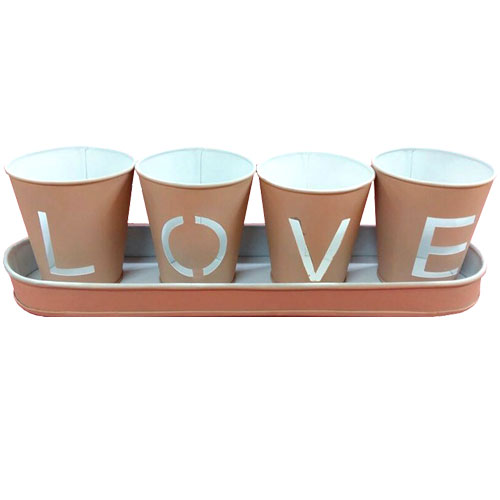 Love Decorative Set