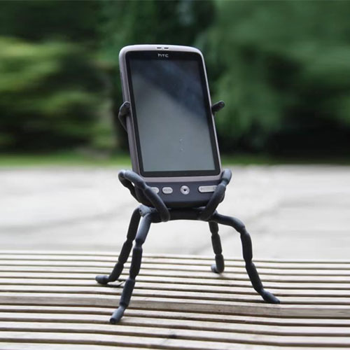 Spider Mobile Holder