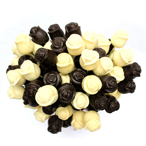 Chocolate Bouquet Set Of Hundred