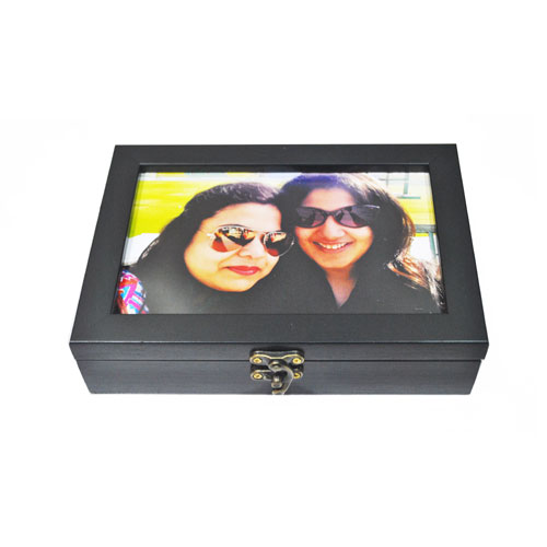 Photo Treasure Box Small
