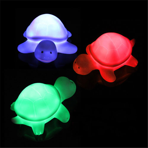 Turtle LED Light