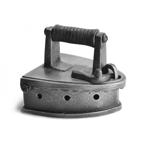 Iron Press Ashtray