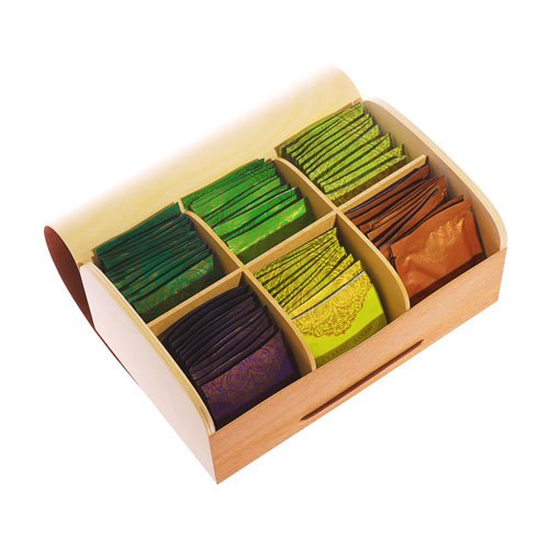 Elite Tea Box