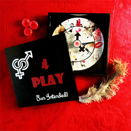 4Play - The Game Before The Game
