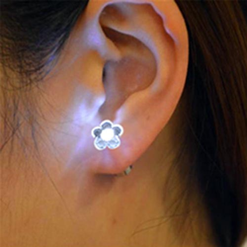 LED Earrings