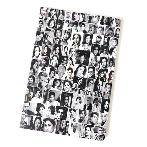 Bollywood Notebook