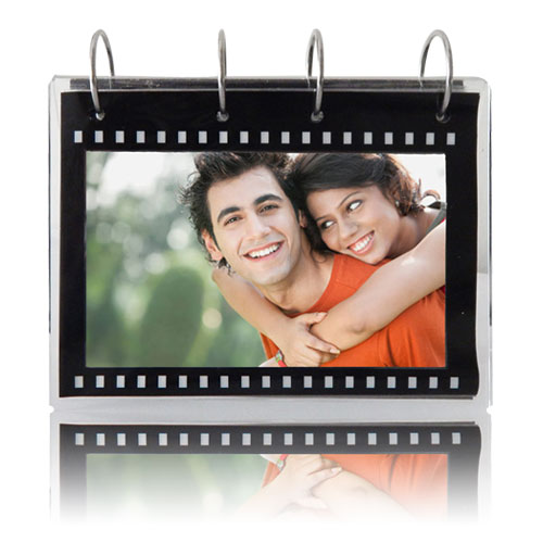 Film Strip Personalised Frame