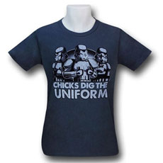 Original Star Wars Stormtrooper Tshirt