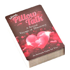Pillow Talk Card Game
