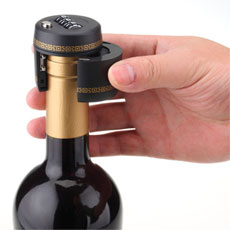 Bottle Lock