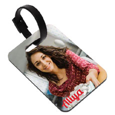 Personalised Tag