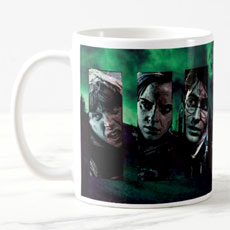 Harry Potter Fan Art Mug