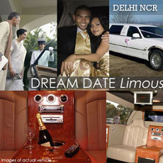 Dream Date Limousine