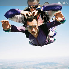 Skydive Adventure