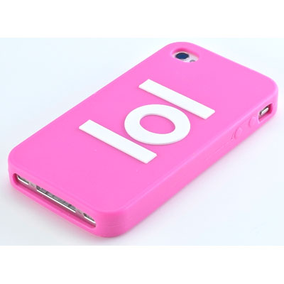 LOL iPhone Cover
