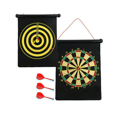 Mini Dart Board Set