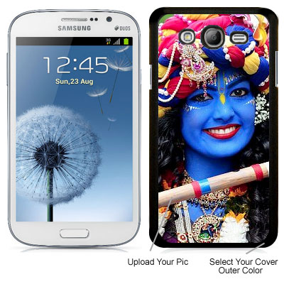 Personalised Samsung Grand Cover