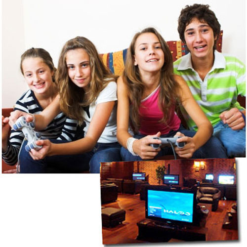 Gaming Experience
