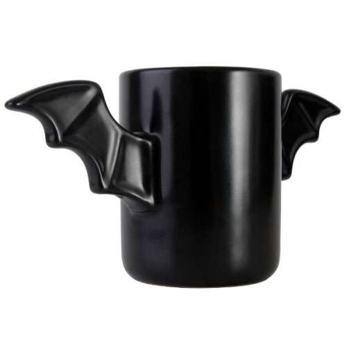 Top 10 Valentine Gifts for Husband - Bat Mug