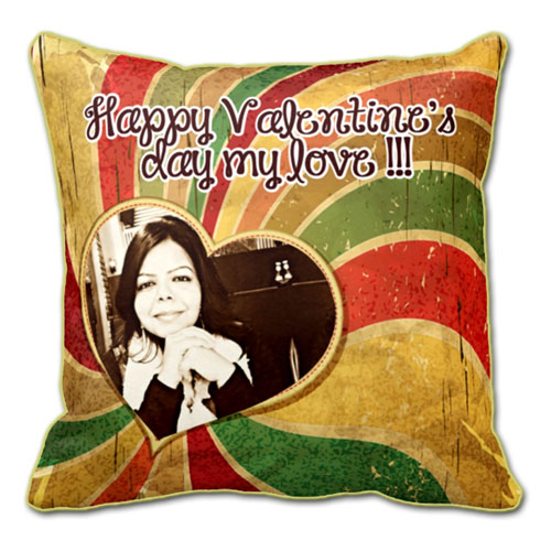 Valentines Day Cushions