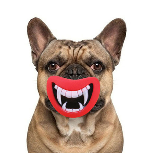 Laughing Dog Chew Toy