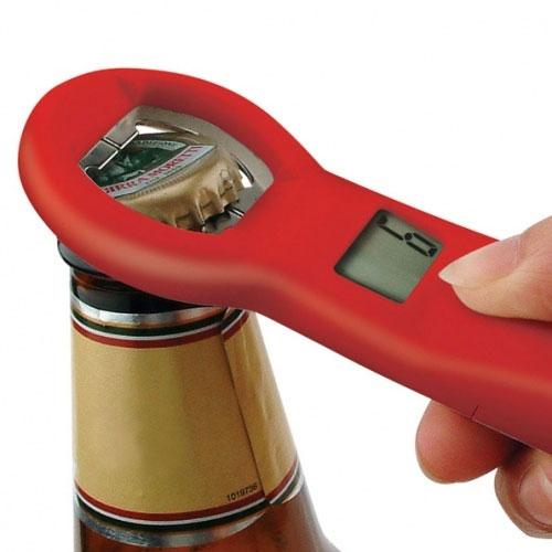 Beer Tracker Opener
