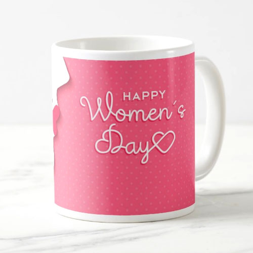 Womens Day Mug