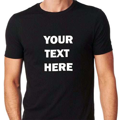 Personalised Tshirt