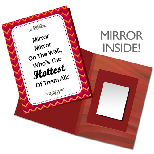 Who Is The Hottest Mirror Card