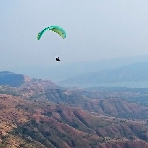 Paragliding Three Day Experience