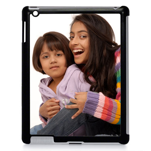 Personalised iPad Cover