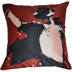 Michael Jackson Cushion Cover
