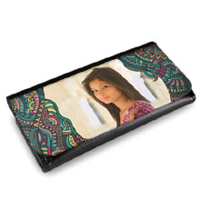 Photo Wallet For Women