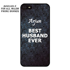 Best Husband Ever Phone Cover