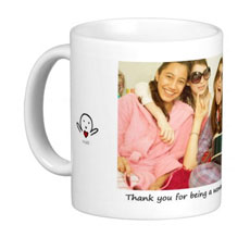 Hugs For You Mug