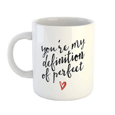 Definition Of Perfect Mug