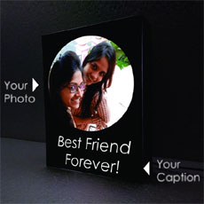 Personalised Photo Lamp